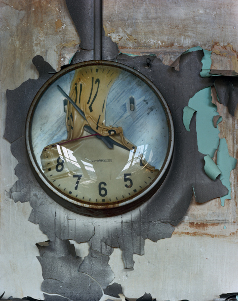 Andrew Moore - National Time - Detroit Michigan - 2009