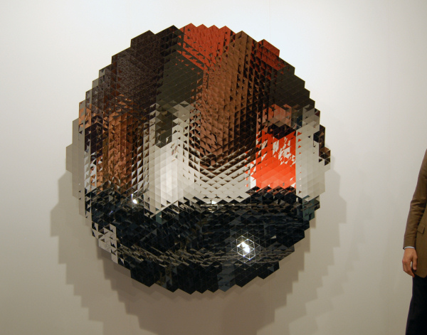 Anish Kapoor - Art Basel Miami Beach - 2009