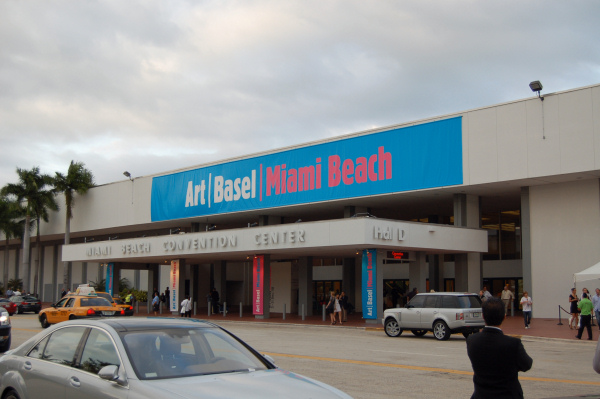 Art Basel - Miami Beach - 2010