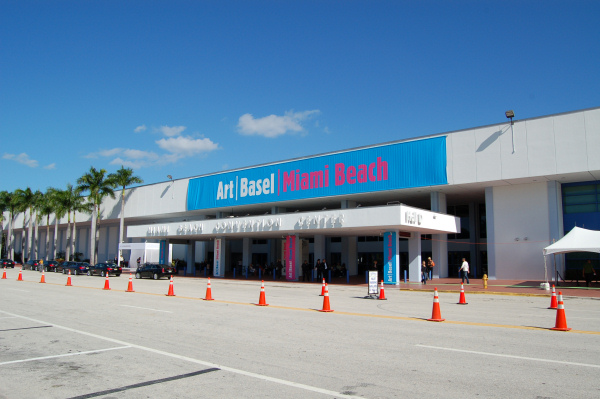 Art Basel Miami Beach - 2011
