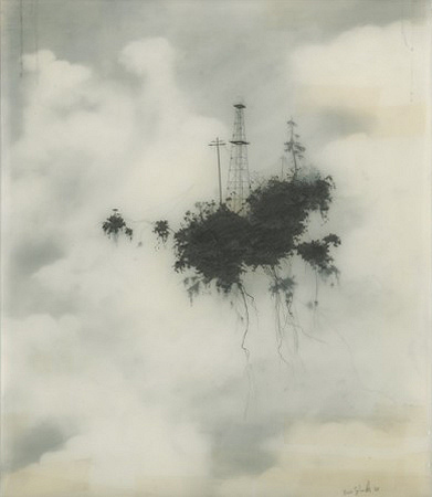 Brooks Salzwedel - Los Angeles Electric Isle