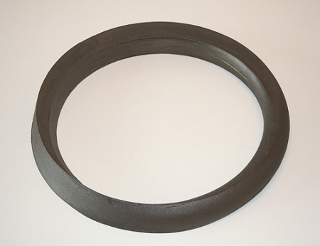 Bruce Nauman - Untitled (Ring) - 1986