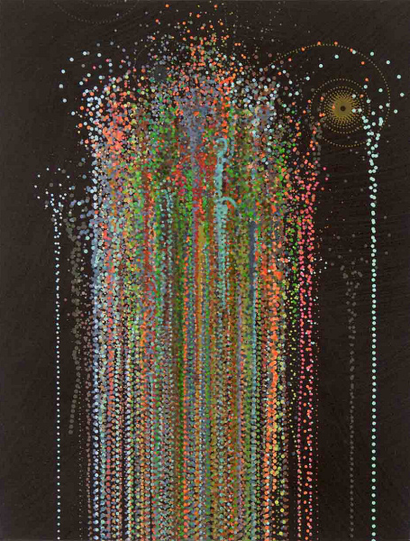 Carter Hodgkin - Quantum Dissipation - 2010