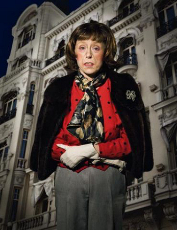 Cindy Sherman - Untitled 2