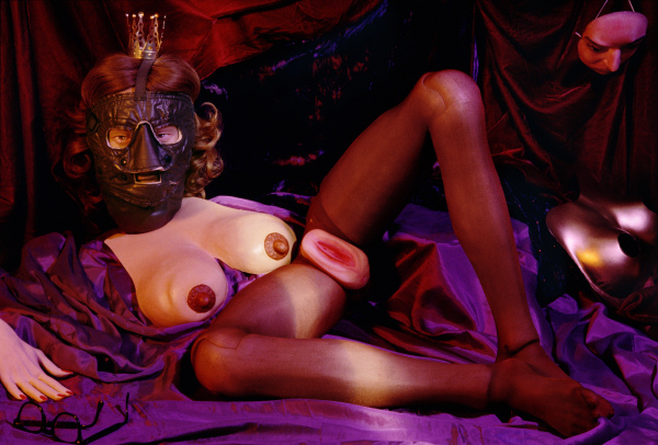 Cindy Sherman - Untitled #264 - 1992
