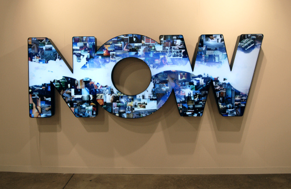 Doug Aitken - Art Basel Miami Beach - 2009