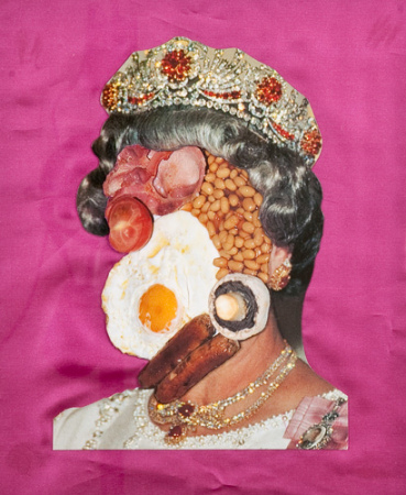 Genesis Breyer P-Orridge - English Breakfast - 2002-2009