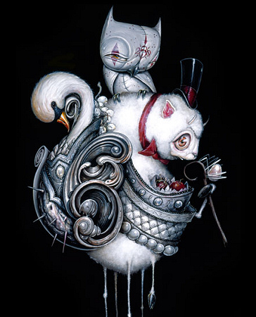 Greg Craola Simkins - Finder's Keepers