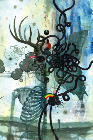 Jeff Soto - Lifecycle