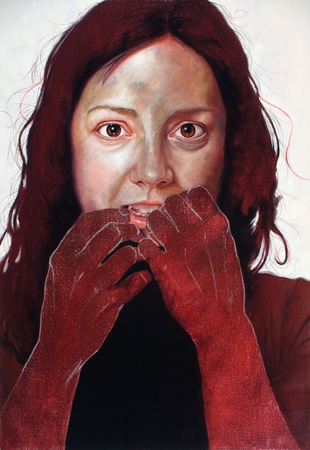Jenny Morgan - By Myself - 2008