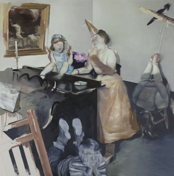 Lars Elling - Mother's Day - 2010