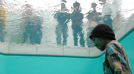 Leandro Erlich - Swimming Pool