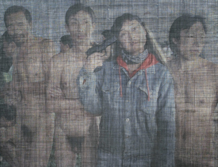 Ma Yanling - Migrant Worker - 2008