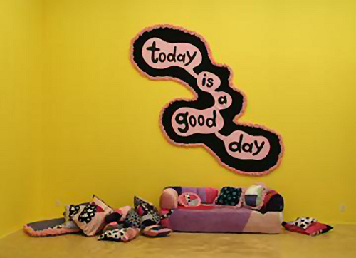 Margie Schnibbe - Today is a Good Day