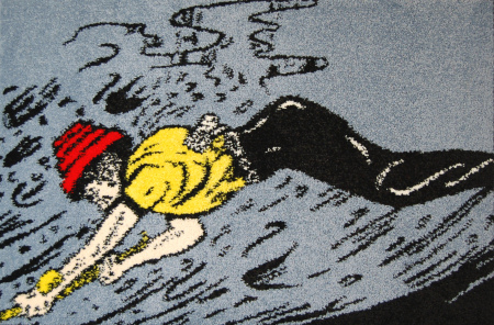 Mark Mothersbaugh - RUGS! RUGS! RUGS! at NOWhere Limited