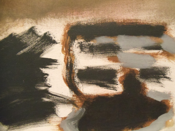 Mark Rothko - No. 5/No. 24 - detail - 1948
