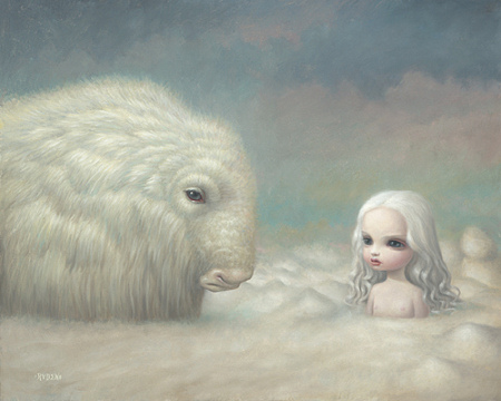 Mark Ryden - Heaven - 2008