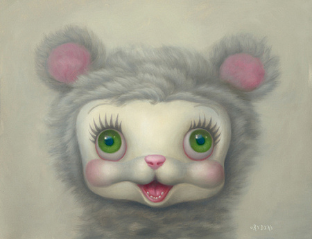 Mark Ryden - Snow Yak - 2008