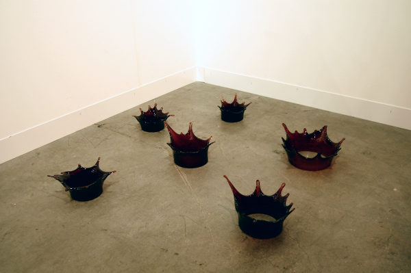 Mona Hatoum - Art Basel Miami Beach - 2009