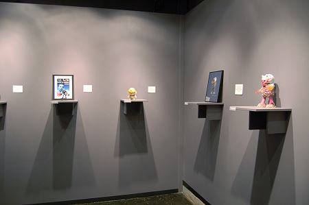 Nonpareil - NOWhere Limited Exhibit Photo