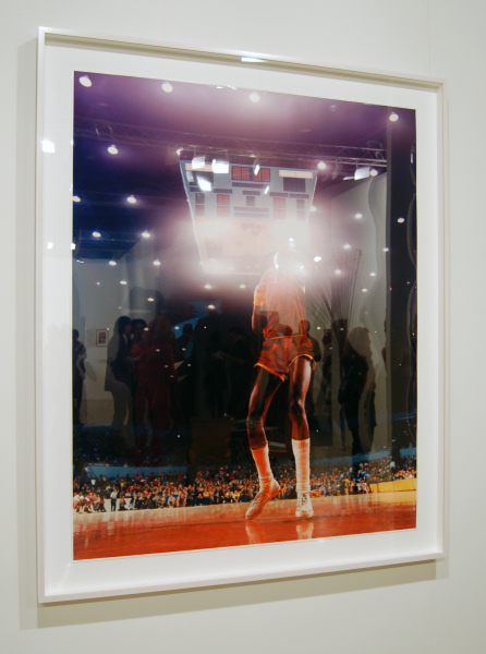 Paul Pfeiffer - Art Basel Miami Beach - 2009