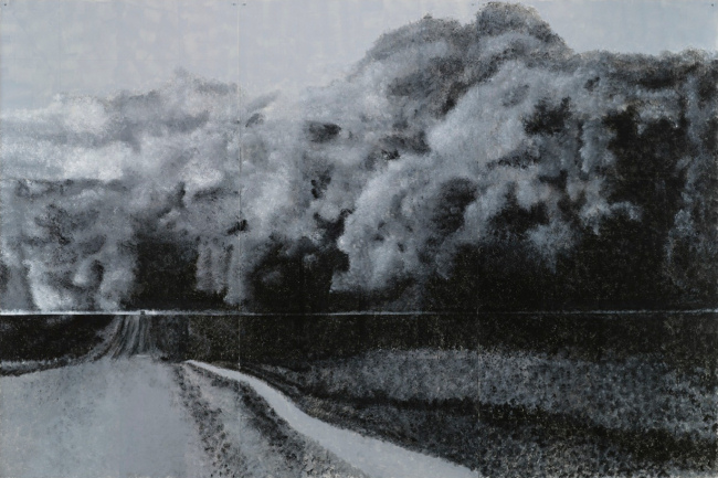 Robert Morris - 1934 Mid-West Dust Storm - 2010