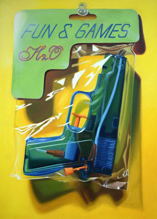 Shannon Cannings - Fun and Games
