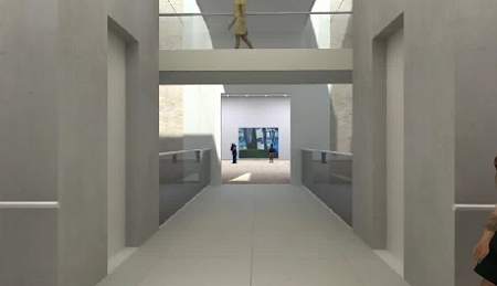 The Saatchi Gallery - Duke of York HQ