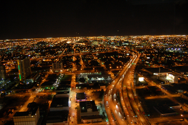 Ivory Tower - Miami - 2011