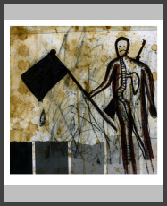 Ian Gamache - Carry The Flag