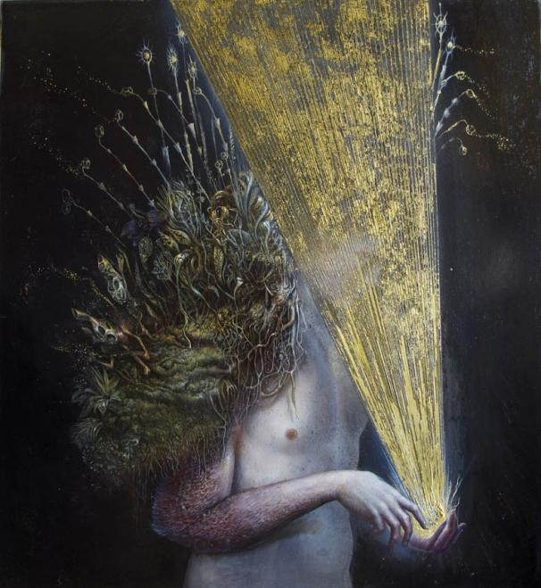 Agostino Arrivabene - Painting (1)