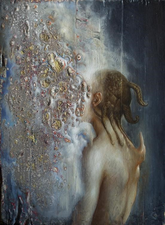Agostino Arrivabene - Painting (3)