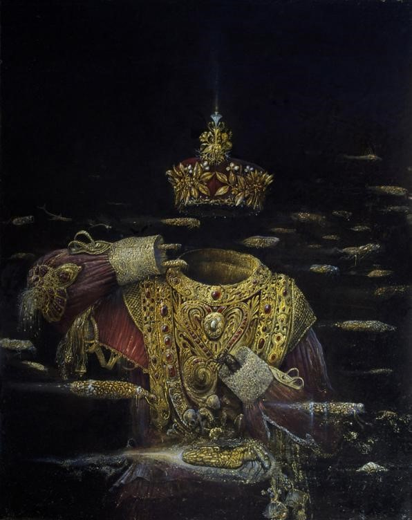 Agostino Arrivabene - Painting (8)