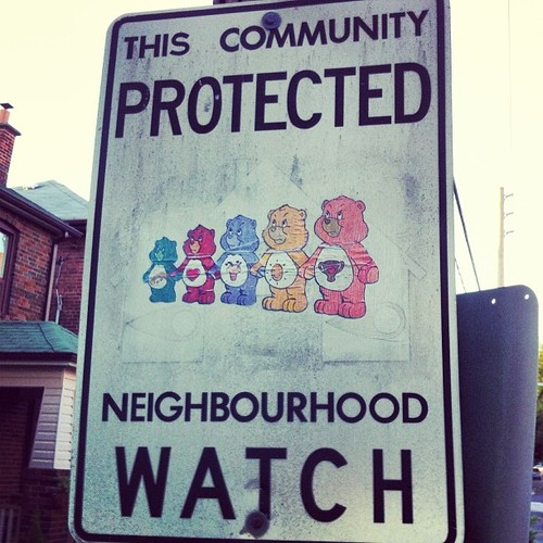 Andrew Lamb - Neighborhood Watch (1)
