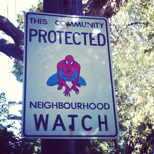 Andrew Lamb - Neighborhood Watch (2)