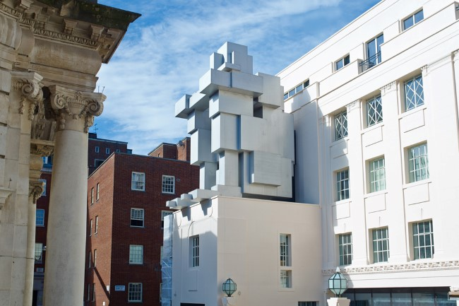 Antony Gormley - Sculpture (2)