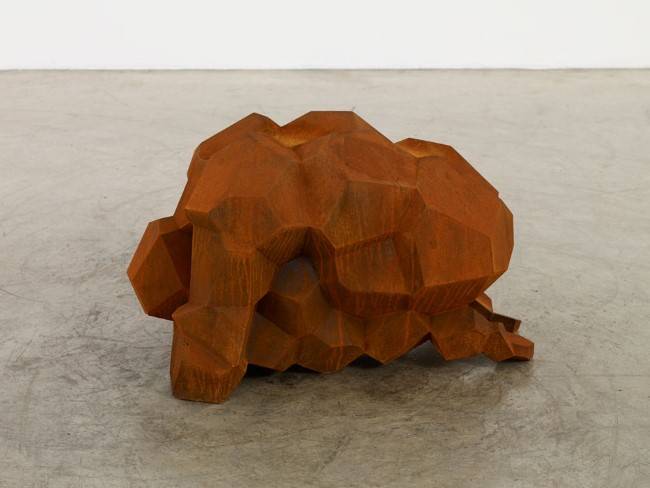 Antony Gormley - Sculpture (7)