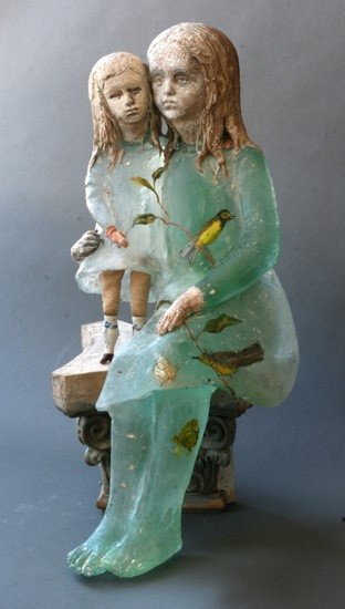 Christina Bothwell - Sculpture (2)