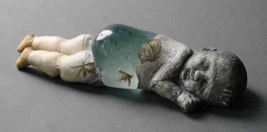 Christina Bothwell - Sculpture (6)