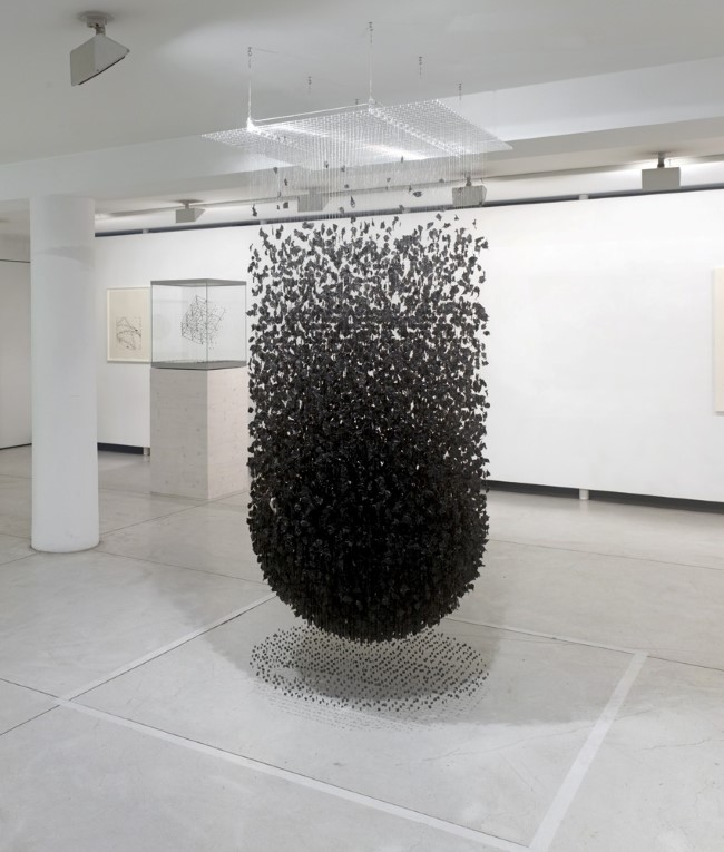 Claire Morgan - Sculpture (6)