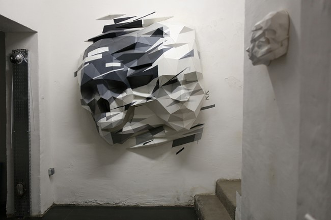 David Mesguich - Sculpture (5)