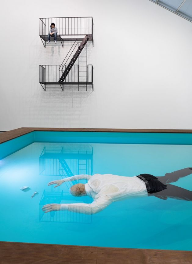 Elmgreen & Dragset - Biography (1)