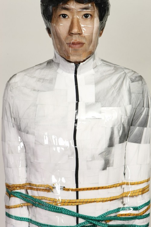 Gwon Osang - Figurative Sculpture (8)