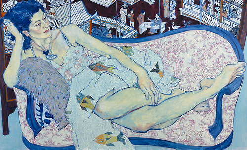Hope Gangloff - Painting (3)