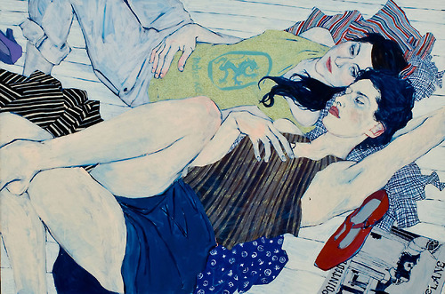 Hope Gangloff - Painting (4)