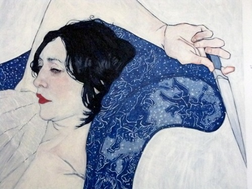 Hope Gangloff - Painting (5)