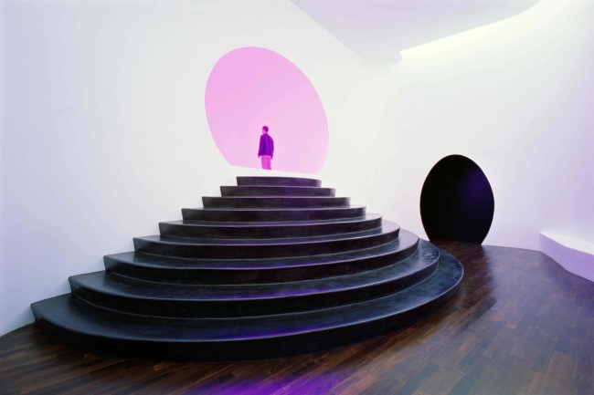 James Turrell - Installation (2)