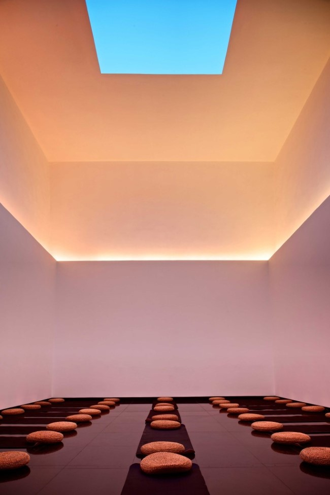 James Turrell - Installation (5)
