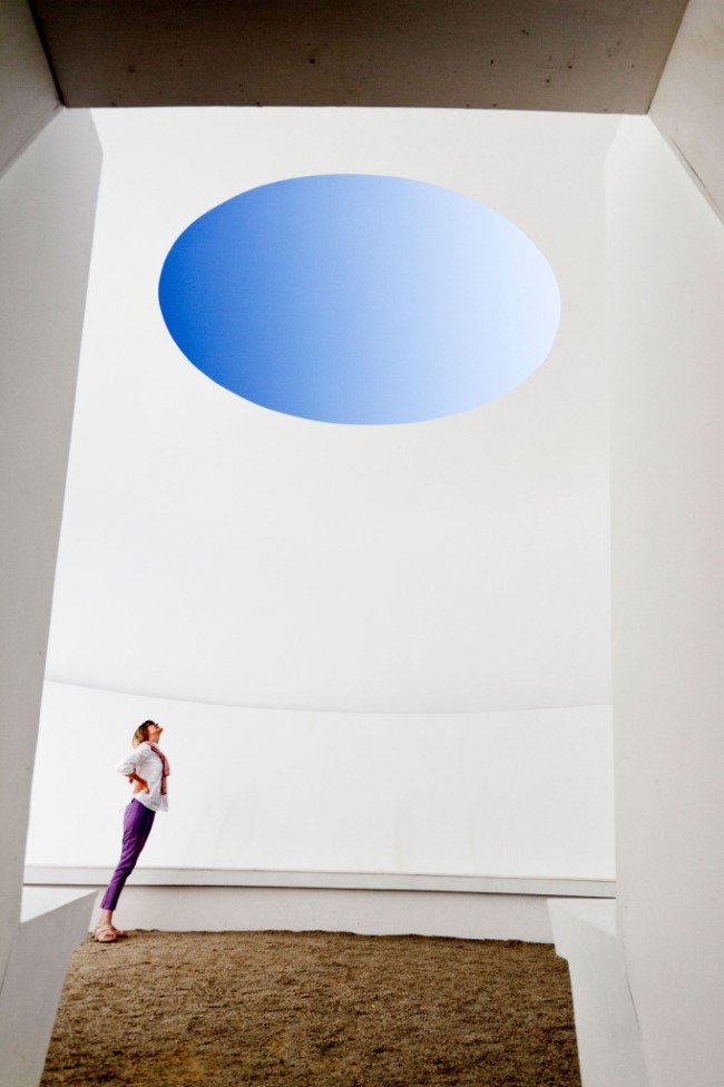 James Turrell - Installation (6)