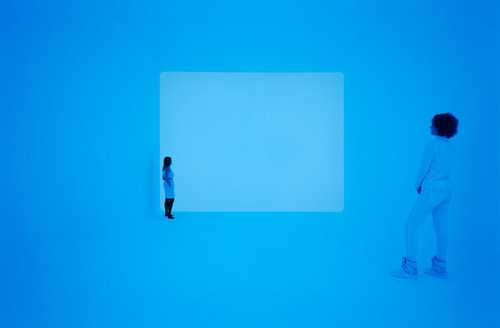 James Turrell & Robert Irwin - Aisthesis The Origin of Sensations (1)